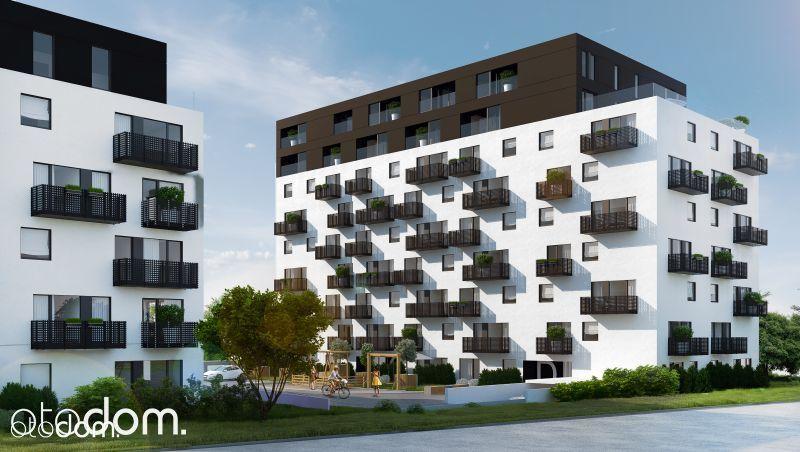 Mieszkanie na sprzedaż, Poznań, Grunwald - Foto 1006