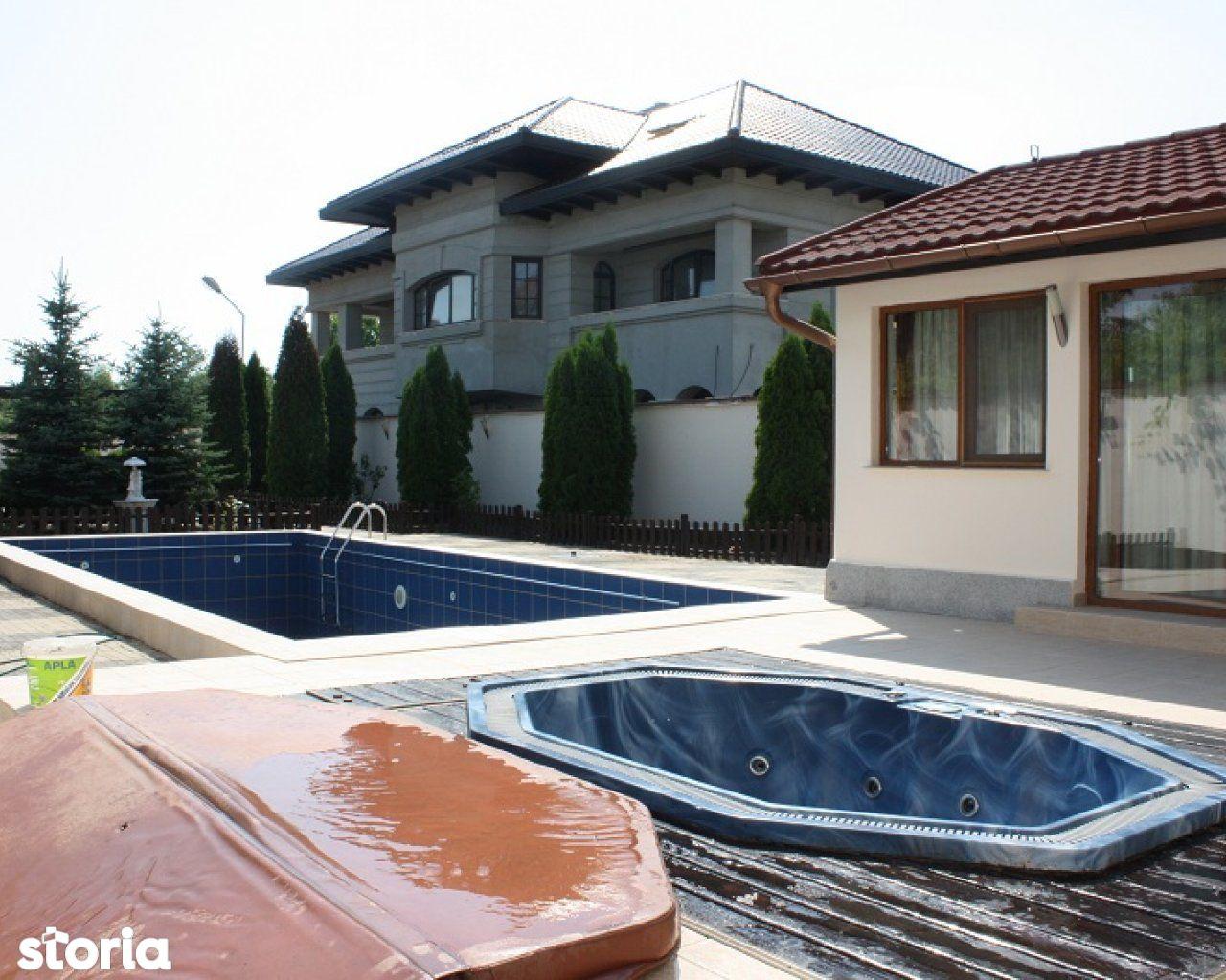 Casa de vanzare, Ilfov (judet), Strada Brândușelor - Foto 3