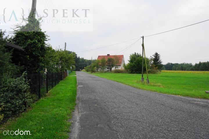 Działka na sprzedaż, Grodziec Drugi, opolski, opolskie - Foto 3