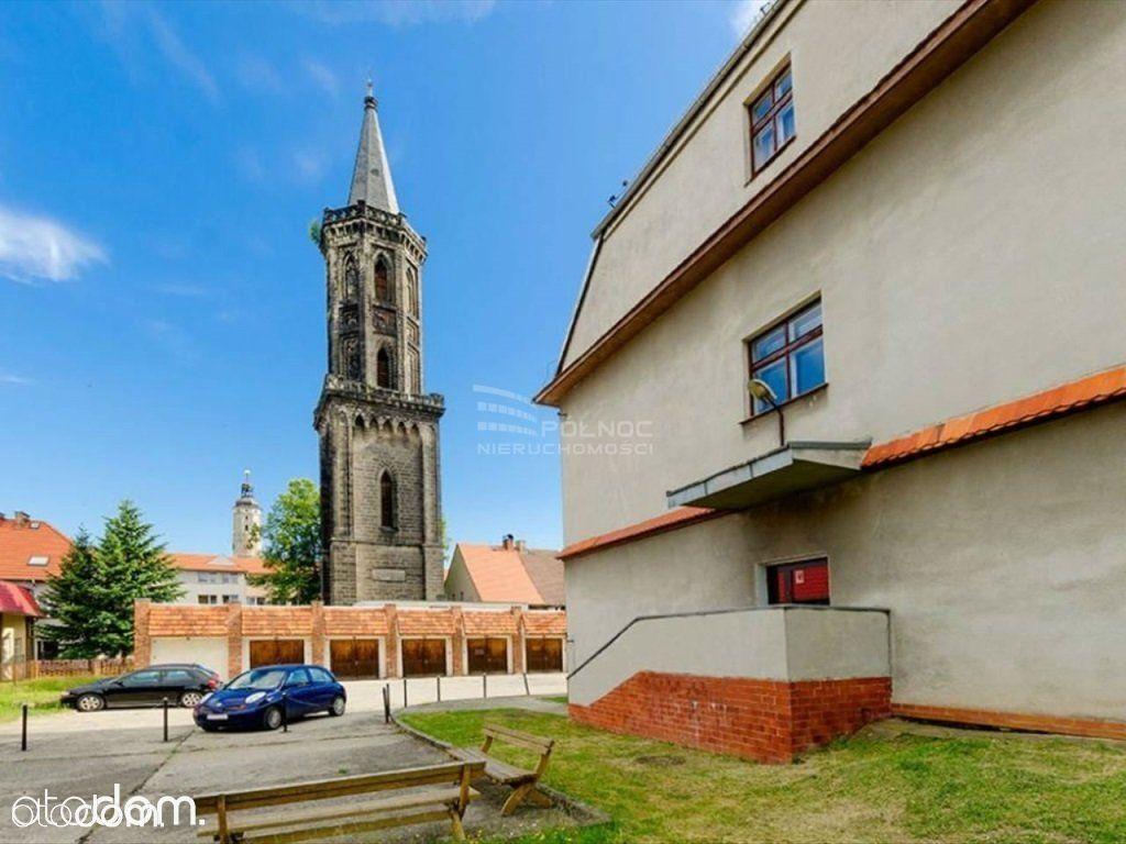 Lokal użytkowy na sprzedaż, Lwówek Śląski, lwówecki, dolnośląskie - Foto 3