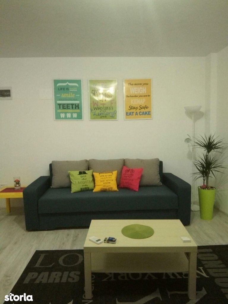 Apartament de vanzare, Constanța (judet), Mamaia-Sat - Foto 5