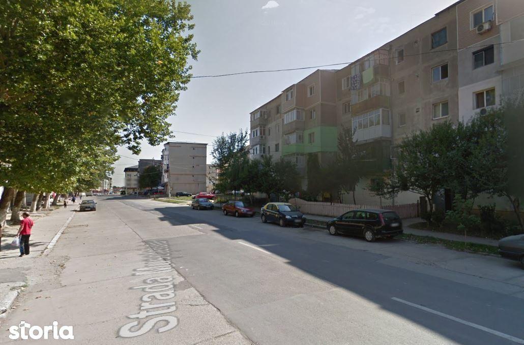 Apartament de vanzare, Călărași (judet), Strada Tudor Vladimirescu - Foto 4
