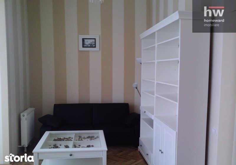 Apartament de inchiriat, Cluj (judet), Aleea Marin Preda - Foto 5