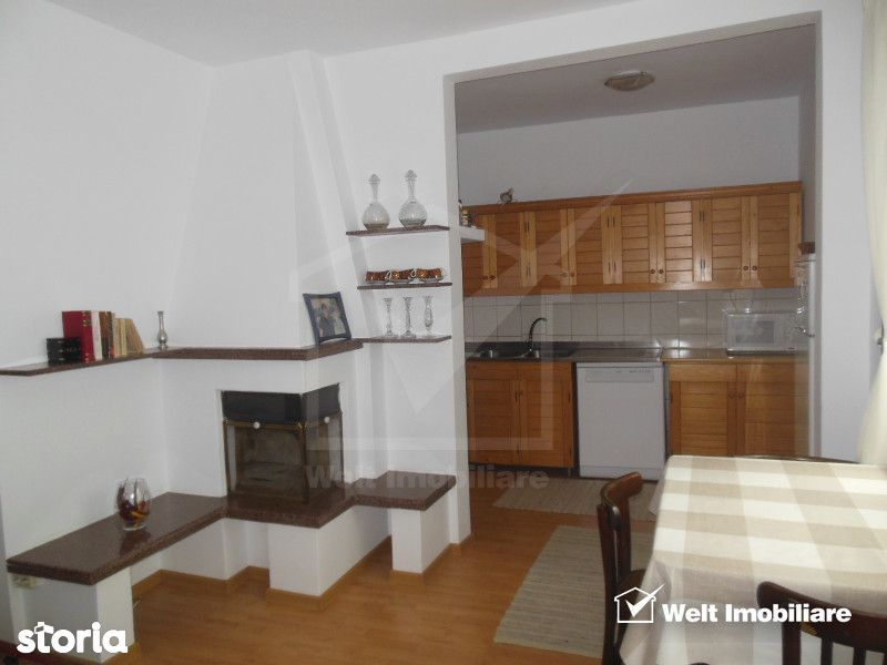 Casa de vanzare, Cluj (judet), Floreşti - Foto 4