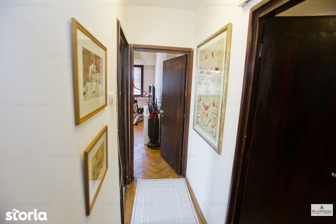 Apartament de vanzare, București (judet), Strada Gheorghe Manu - Foto 10
