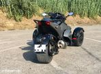 Bombardier CAN AM SPYDER - 1