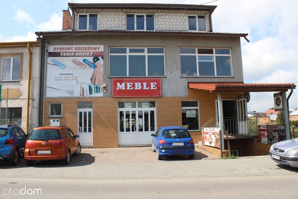 Lokal użytkowy na wynajem, Przasnysz, przasnyski, mazowieckie - Foto 2