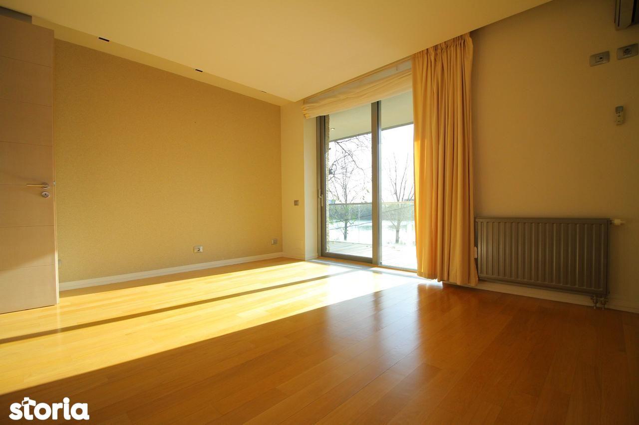 Apartament de inchiriat, București (judet), Șoseaua Străulești - Foto 8