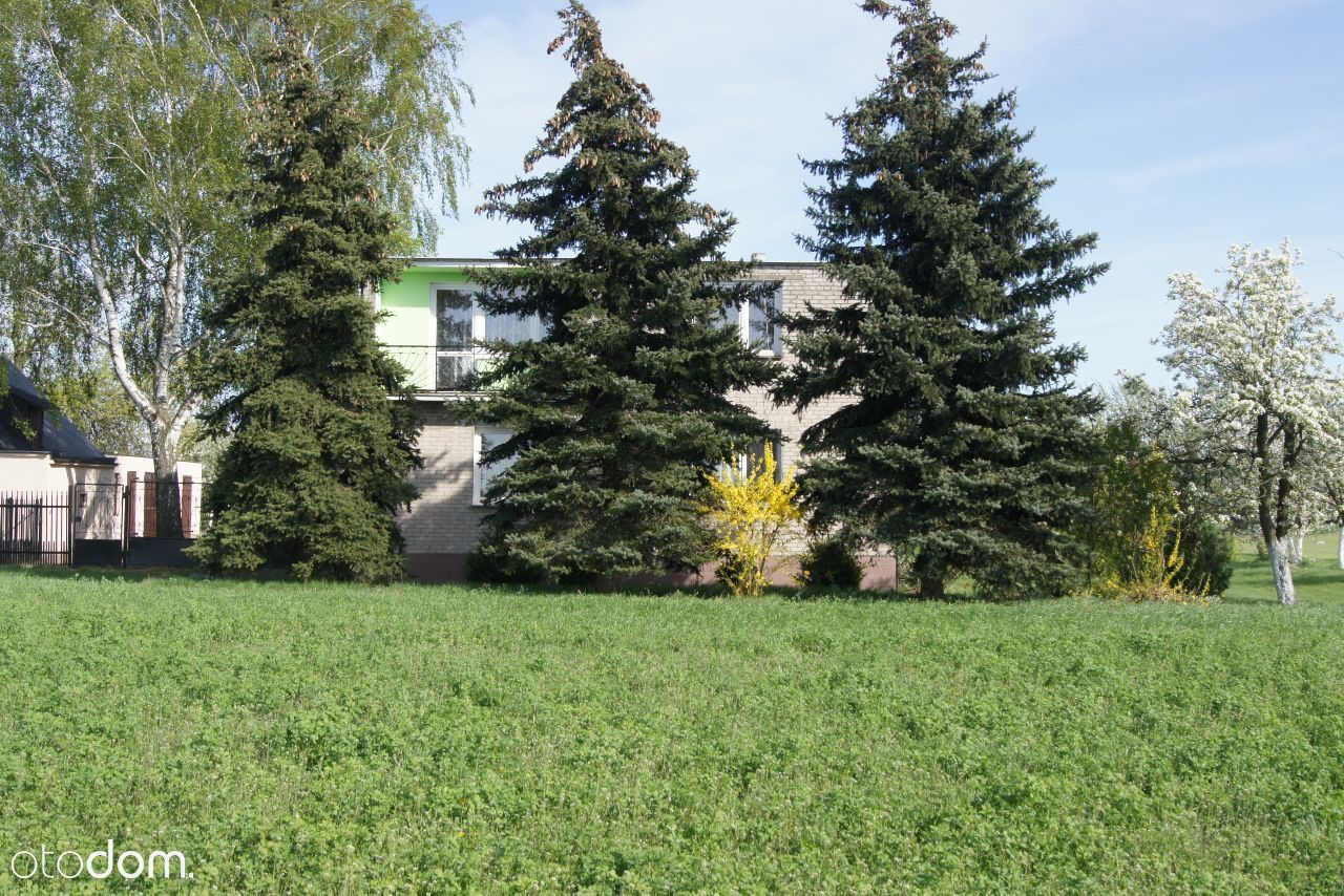 Dom na sprzedaż, Rzadka Wola-Parcele, włocławski, kujawsko-pomorskie - Foto 5