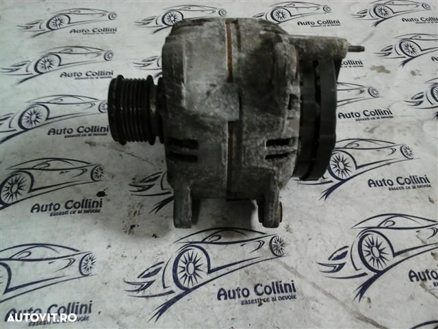 Alternator VW Polo 1,4Diesel an 2005-2008 cod 45903023 - 1