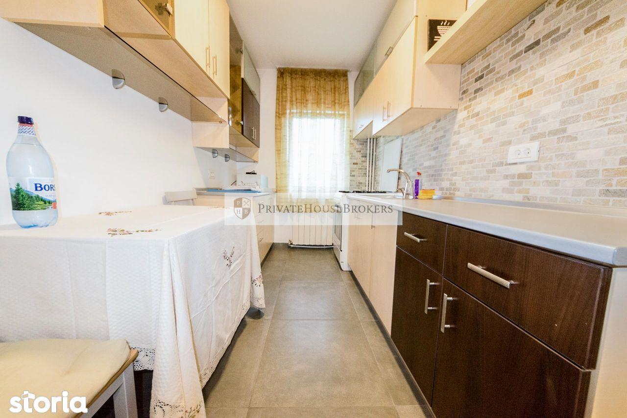 Apartament de inchiriat, București (judet), Strada Elena Caragiani - Foto 15