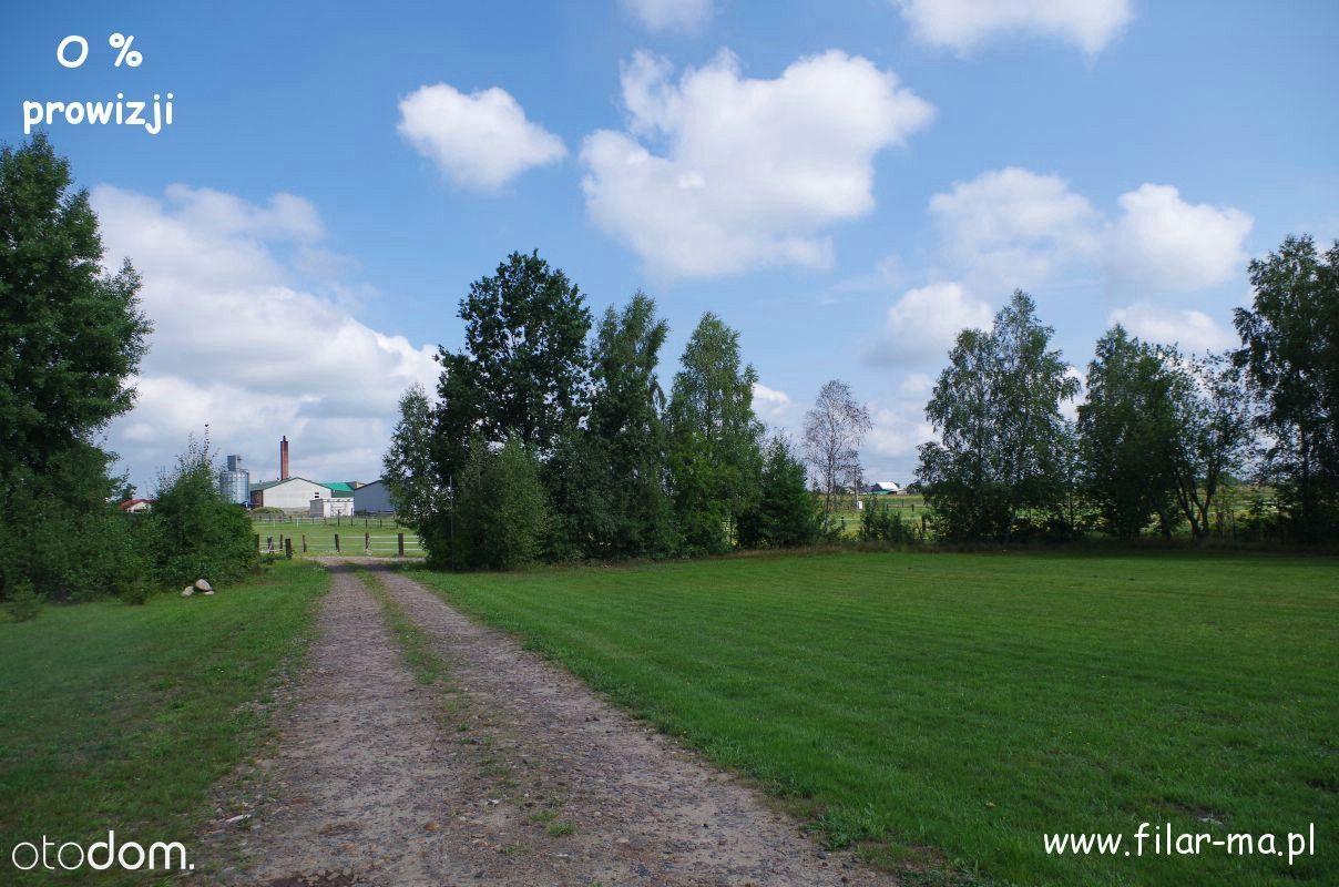Działka na sprzedaż, Kochanowo, wejherowski, pomorskie - Foto 4
