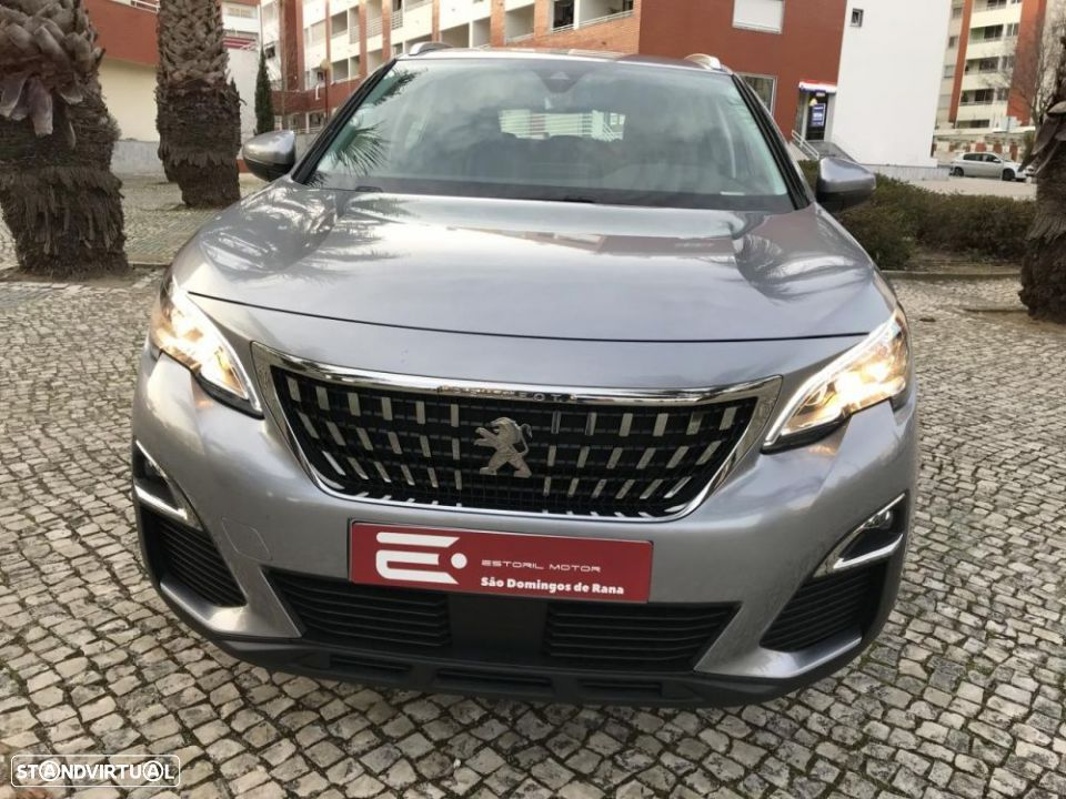 Peugeot 3008 1.6 hdi active - 3