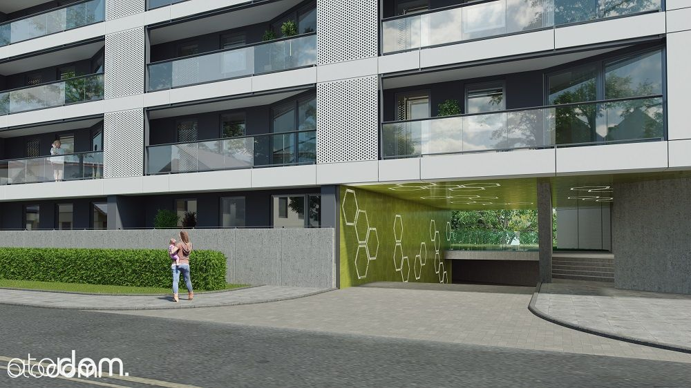 Mieszkanie na sprzedaż, Poznań, wielkopolskie - Foto 1001