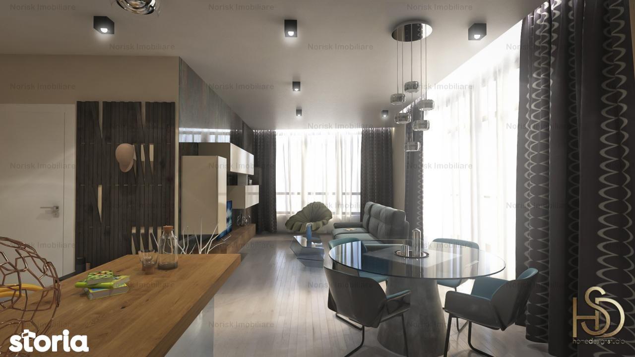 Apartament de vanzare, București (judet), Strada Zambilelor - Foto 5