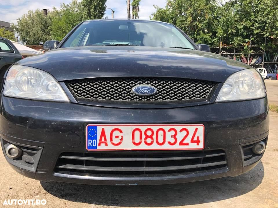 maner usa dr spate ford mondeo fab 2005 berlina 2.0d - 1