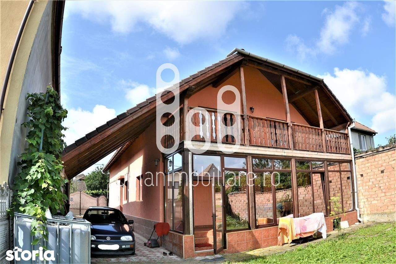 Casa de vanzare, Sibiu (judet), Lazaret - Foto 11