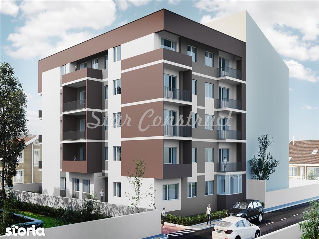 Apartament de vanzare, București (judet), Strada Alunișului - Foto 1