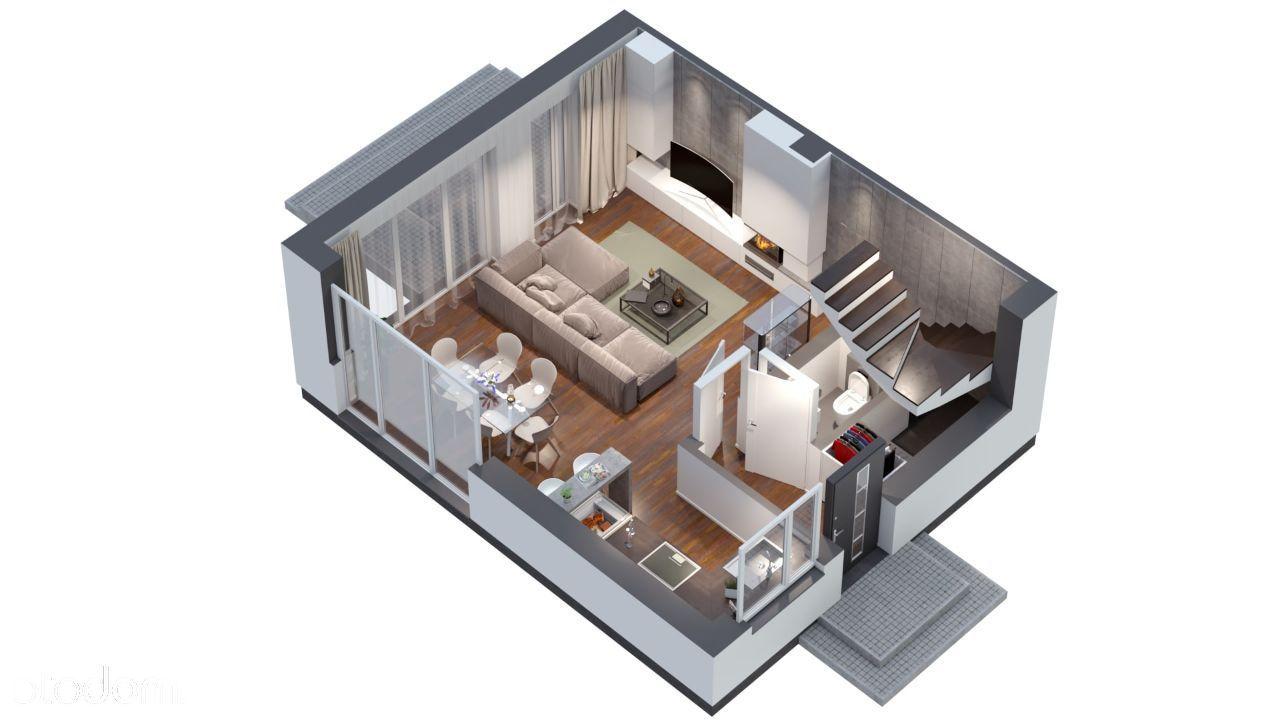 Mieszkanie na sprzedaż, Pleszew, pleszewski, wielkopolskie - Foto 3