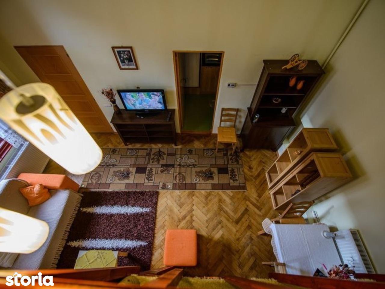 Apartament de vanzare, Cluj (judet), Strada Pascaly Nicolae - Foto 3