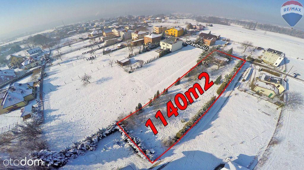 Działka na sprzedaż, Mysłowice, Wesoła - Foto 4