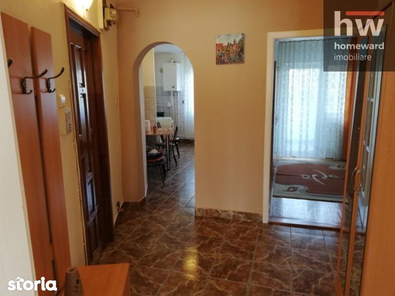 Apartament de inchiriat, Cluj (judet), Strada Primăverii - Foto 7