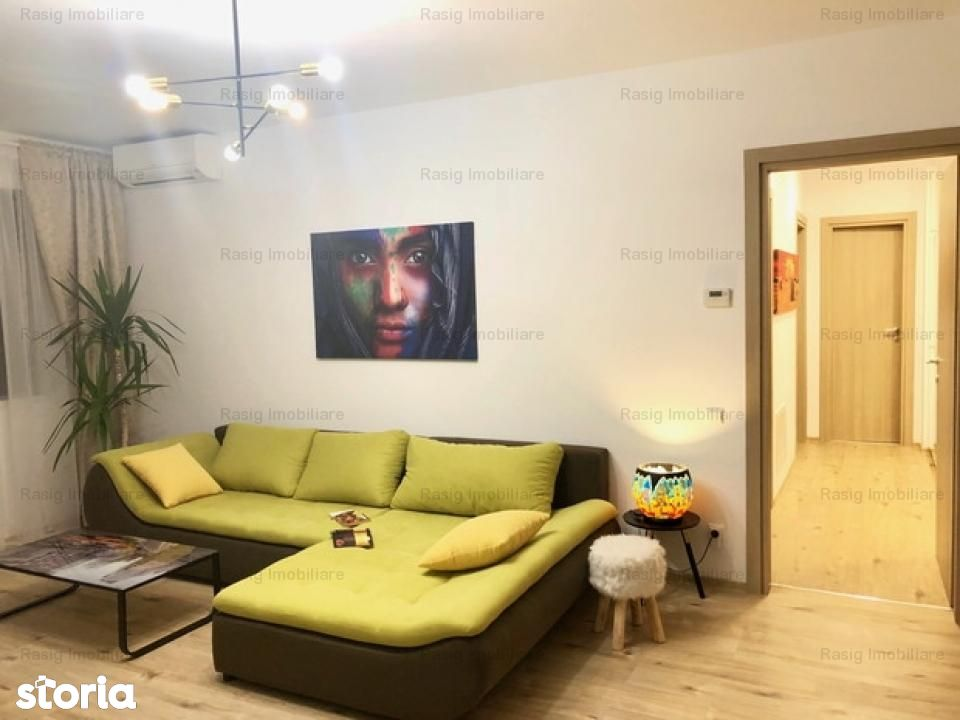Apartament de inchiriat, București (judet), Drumul Pădurea Pustnicu - Foto 1