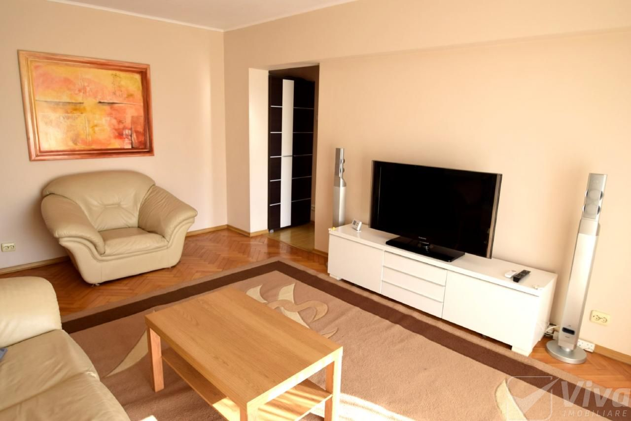 Apartament de inchiriat, Iași (judet), Centru - Foto 2