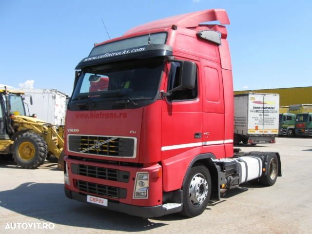 Volvo FH440 - 1