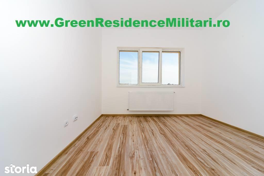 Apartament de vanzare, București (judet), Militari - Foto 8