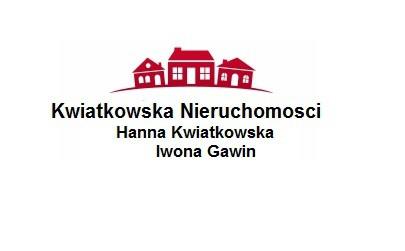 KWIATKOWSKA NIERUCHOMOŚCI Hanna Kwiatkowska