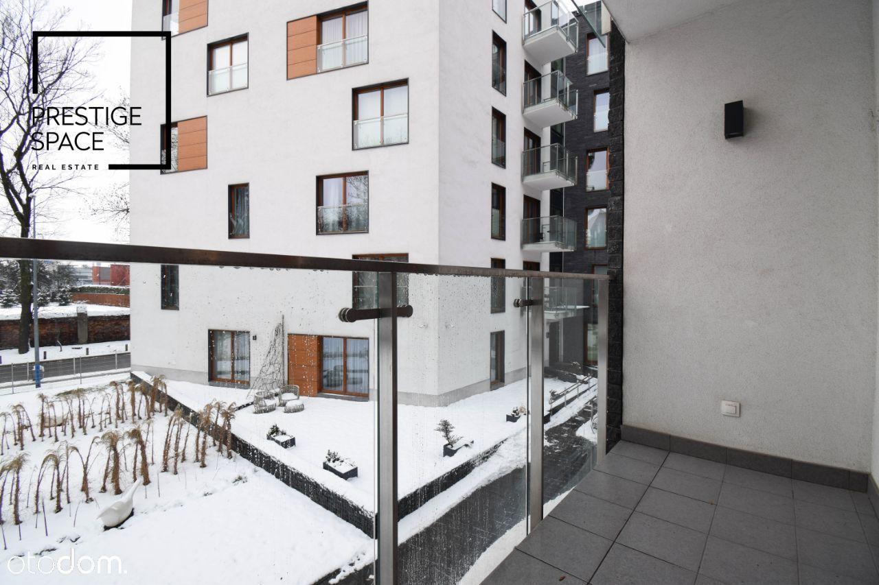 Mieszkanie na wynajem, Kraków, Stare Miasto - Foto 12