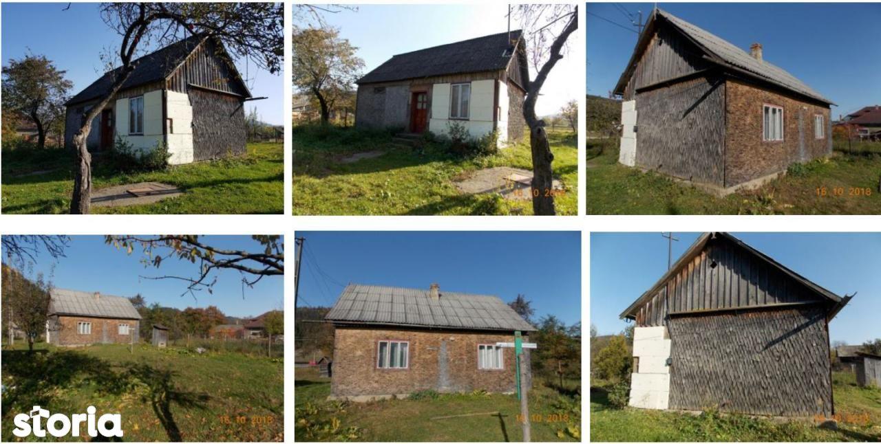Casa de vanzare, Suceava (judet), Frasin - Foto 2