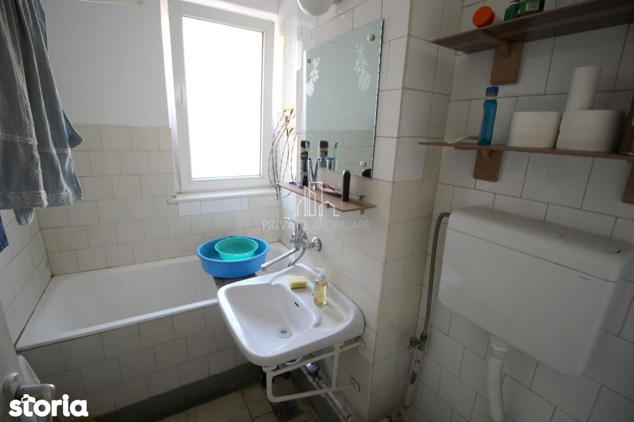 Apartament de vanzare, Mureș (judet), Strada Hunedoara - Foto 4
