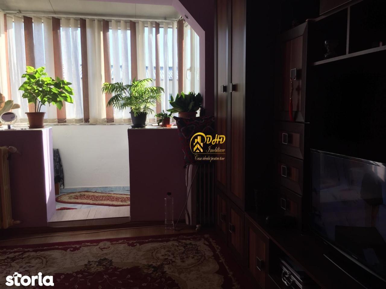 Apartament de inchiriat, Iași (judet), Păcurari - Foto 10