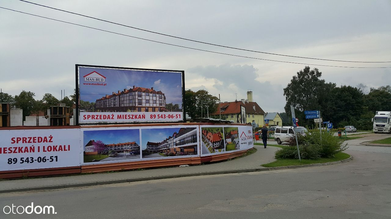 Inwestycja deweloperska, Stawiguda, olsztyński, warmińsko-mazurskie - Foto 10