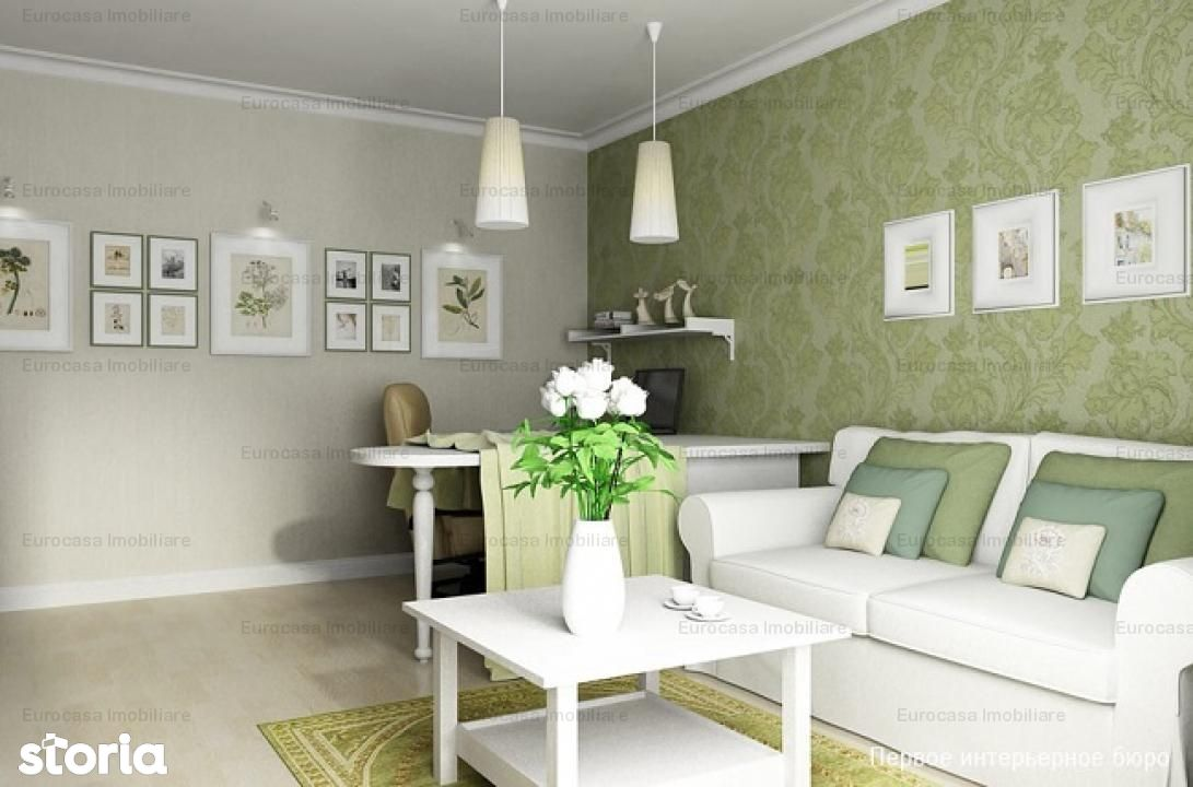 Apartament de vanzare, Ilfov (judet), Intrarea Cicoarei - Foto 9
