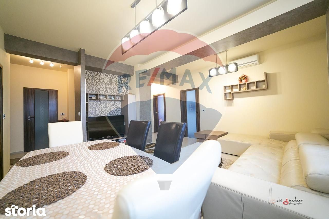 Apartament de vanzare, Arad (judet), Strada Frații Neumann - Foto 6