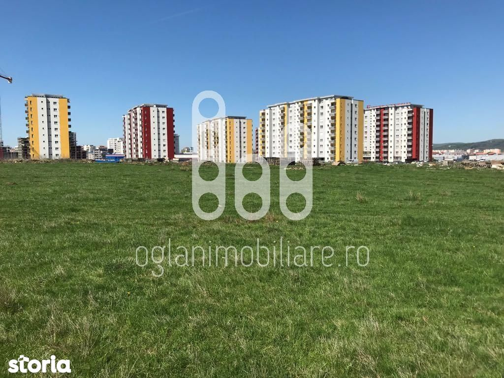 Teren de Vanzare, Sibiu, Mihai Viteazul - Foto 1