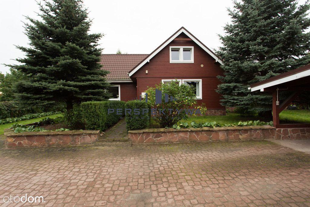 Dom na sprzedaż, Bobrowiec, piaseczyński, mazowieckie - Foto 4