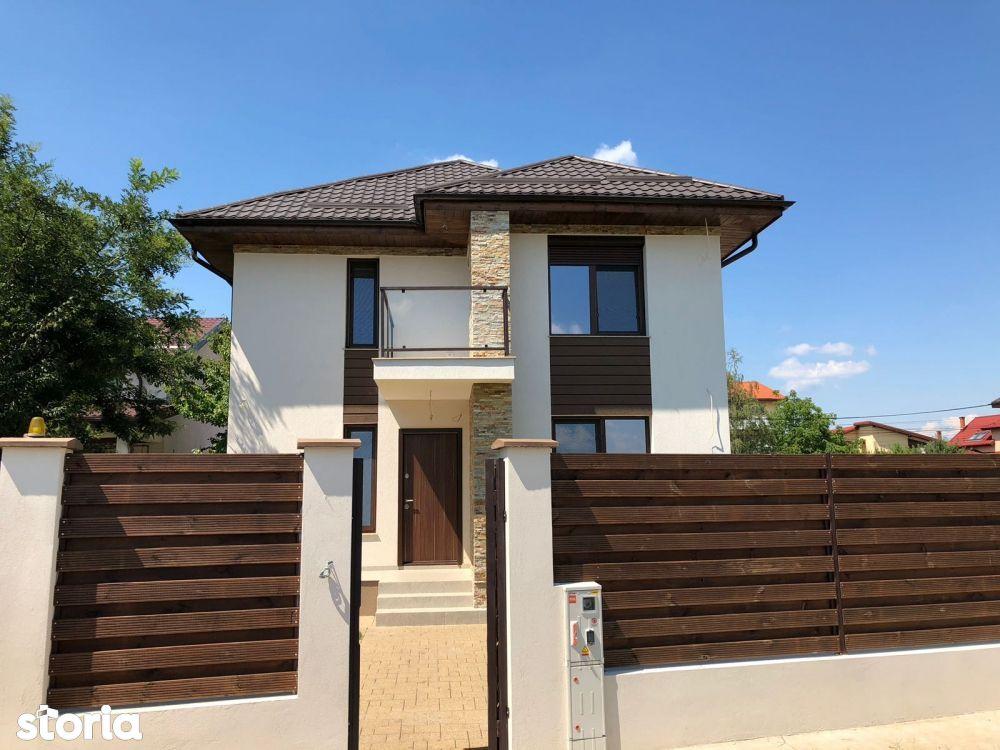 Casa de vanzare, Ilfov (judet), Mogoşoaia - Foto 6