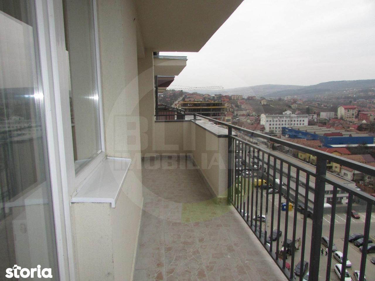 Apartament de inchiriat, Cluj-Napoca, Cluj, Iris - Foto 12