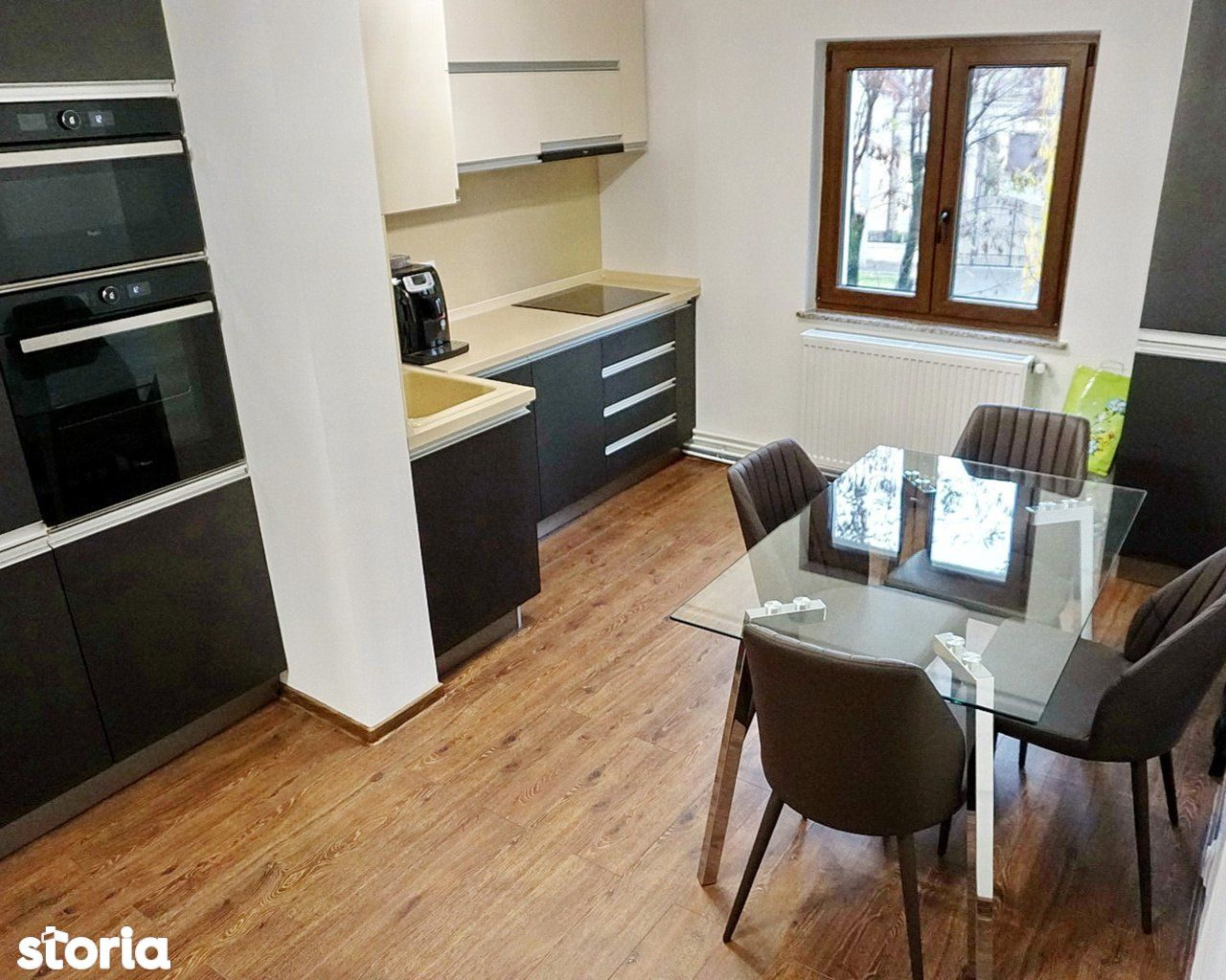 Apartament de vanzare, Brașov (judet), Strada Alexandru Sahia - Foto 2