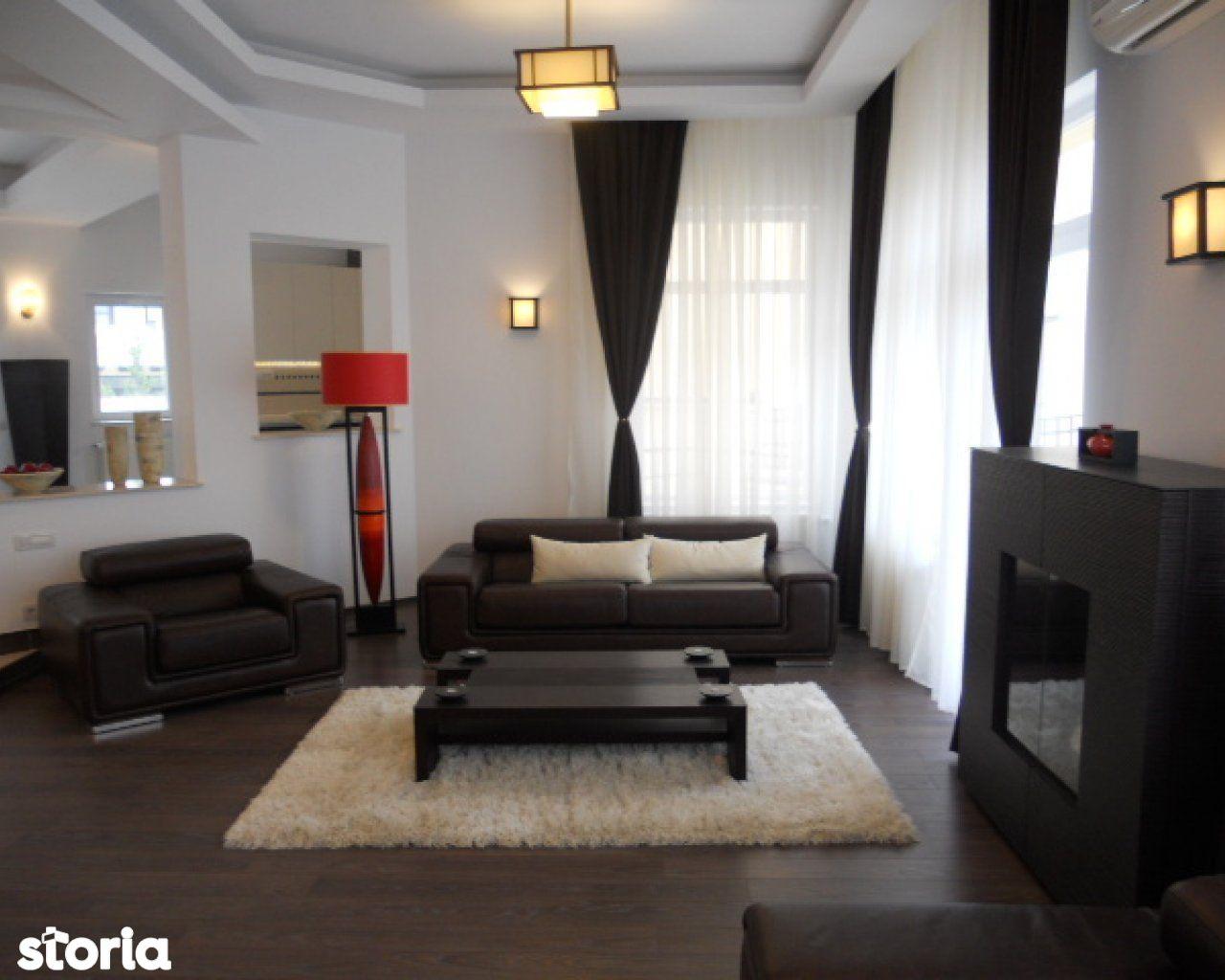 Casa de vanzare, București (judet), Băneasa - Foto 13