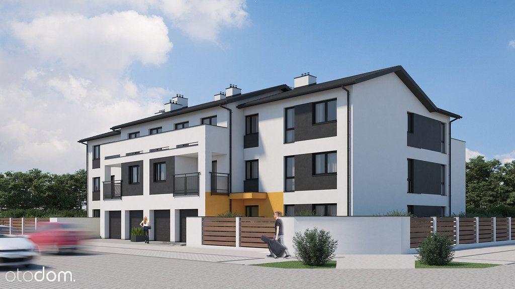 4 pokoje, mieszkanie na sprzedaż Dąbrówka, poznański, wielkopolskie 58794288 • otodom.pl