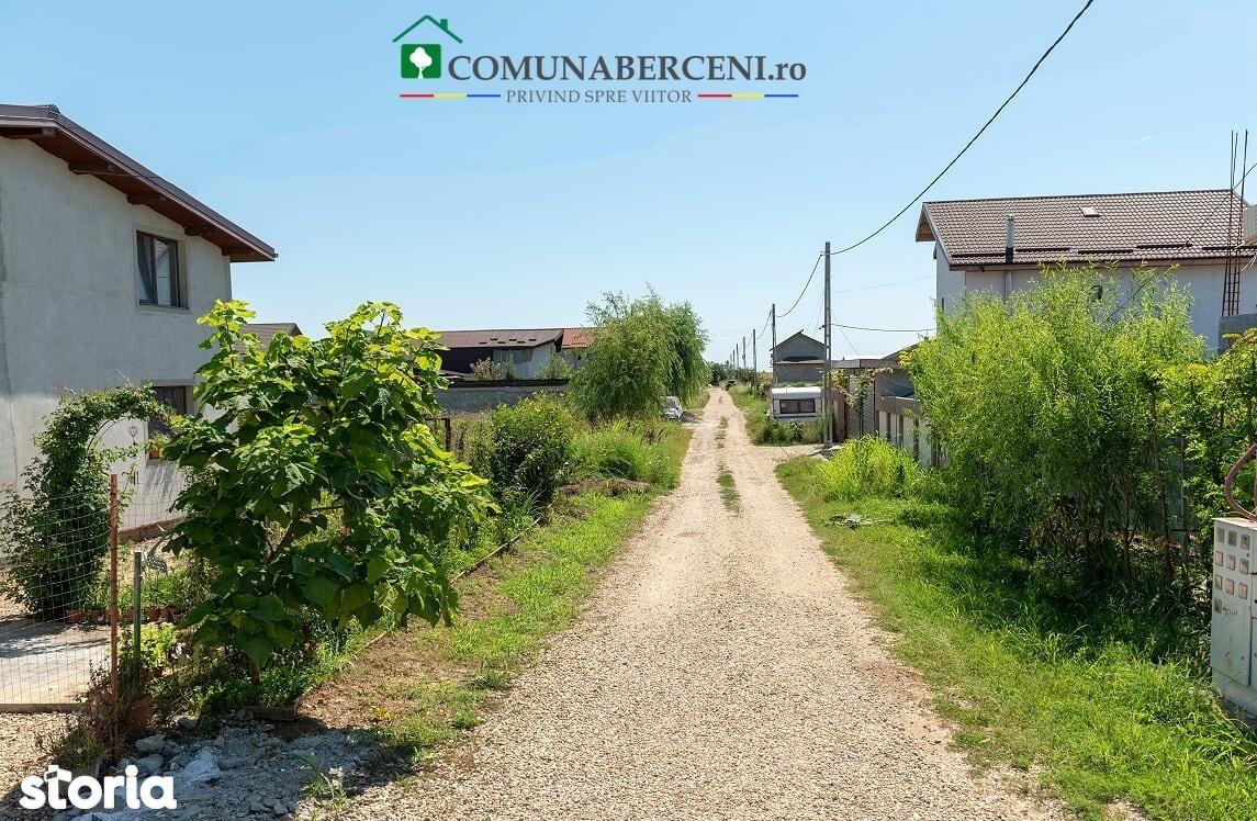 Teren de Vanzare, Ilfov (judet), Strada Valea Sterii - Foto 4