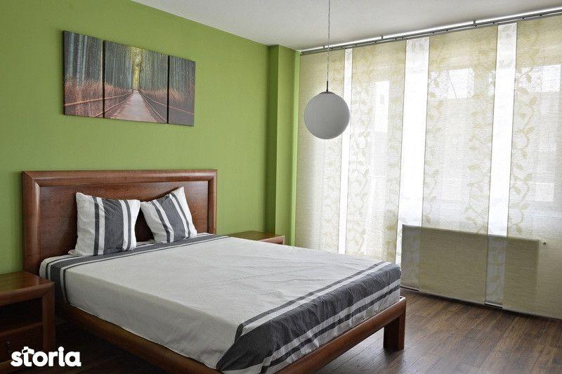Apartament de vanzare, Ilfov (judet), Strada Crișul Repede - Foto 2