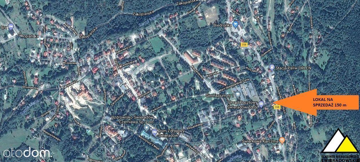 Lokal użytkowy na sprzedaż, Świeradów-Zdrój, lubański, dolnośląskie - Foto 15