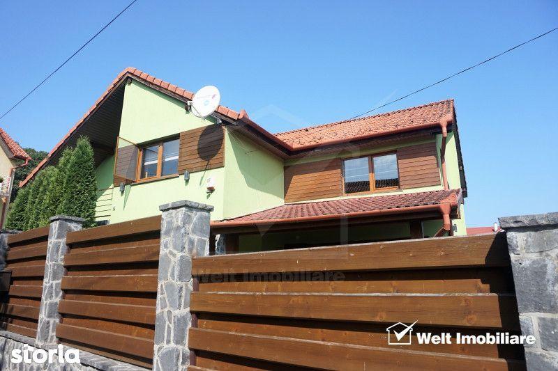 Casa de vanzare, Cluj-Napoca, Cluj, Manastur - Foto 2