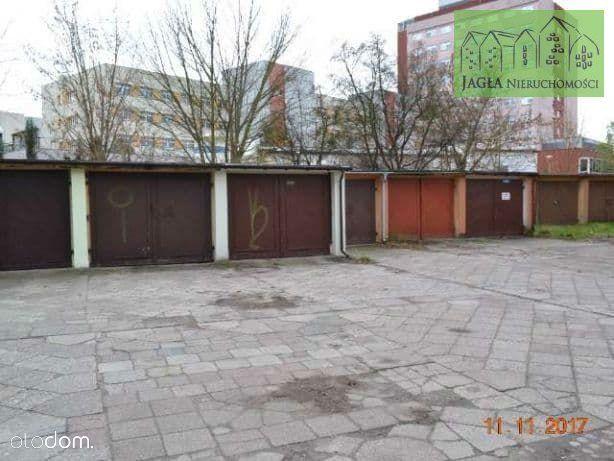Garaż na sprzedaż, Bydgoszcz, Bielawy - Foto 1